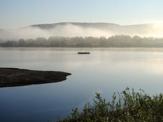 Die Anlagen würden in unmittelbarer Nähe des Naturschutzgebietes stehen. - Foto: Kathy Büscher