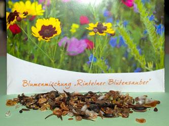 Der Rintelner Blütenzauber. - Foto: Kathy Büscher