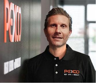Jens Reuker ist ab sofort Teil der Sales-Mannschaft