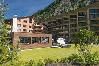 3-Sterne-Hotel Palü