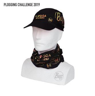 Buff - Plogging Challenge 2019