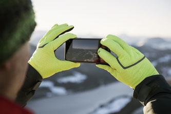 GORE-TEX INFINIUM™ STRETCH-Handschuhe