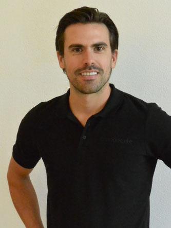 Andreas Krajewski, Marketing Manager D/AT/CH