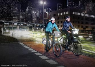 LEDs und gleißende Unvernunft
