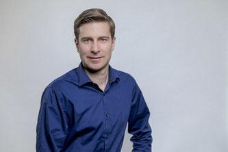 Claus Unterkircher, Vois General Manager für den DACH-Raum