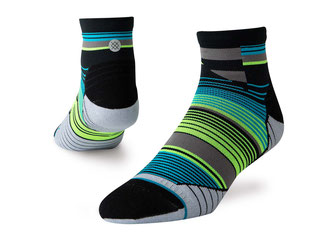 ©Stance Wheelie Quarter Herrensocken. VK: 16,99€