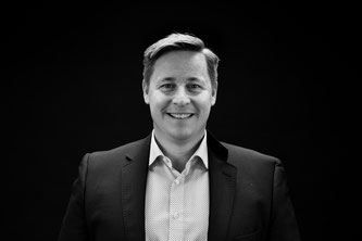 SIGMA SPORT begrüßt Lars Adloff als Director Business Development