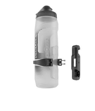 TWIST bottle 800 + bike base