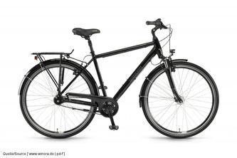 Citybikes: 500 Euro für den Stadtflitzer