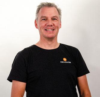 Uwe Daniel - REVONTE - New Vice President Sales