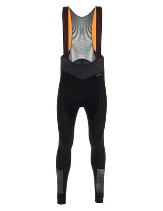 Santini Adapt Long Pants | Polartec® Power Wool™