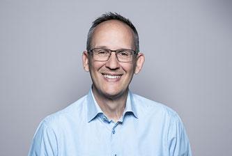 Christian Morgenroth ist Geschäftsführer der Lucky Bike.de GmbH mit deutschlandweit 29 Filialen.
