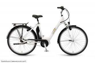 E‑Bikes: Ab 2.000 Euro wird elektrifiziert
