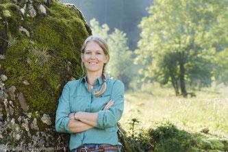 Dr. Antje von Dewitz (Vaude)