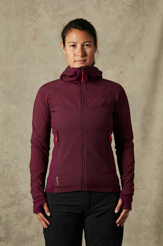 Rab Alpha Flux Jacket für Damen