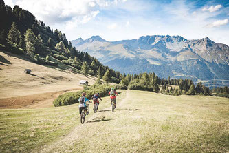 Foto: Green Days - Mountainbike Freeride Testival