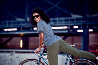 Cycling-Kollektion für Frühjahr/Sommer 2022 von ODLO
