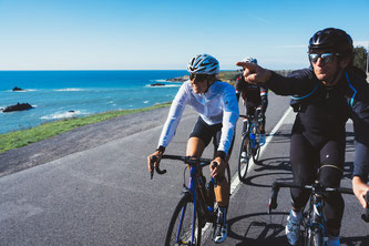 Bestes Training ist das Fahrradfahren selbst. ©StockSnap auf Pixabay