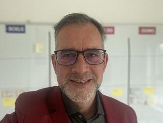 Ronald Bankowsky, Geschäftsführer mein-dienstrad.de
