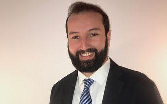 Neuer Head of Sales ist Karl Floitgraf