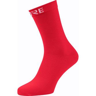 Gore Cancellara Socken Mittellang