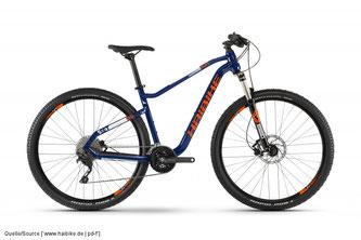 Mountainbikes: Geländespaß ab 800 Euro