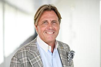 Robbert de Kock, Präsident und CEO des WFSGI
