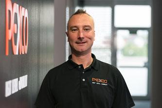 Markus Hausmann - Senior Product Manager für die Bikes und eBikes der Marke R RAYMON