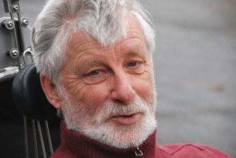 Dietrich Lohmeyer