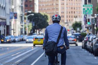 Mediziner weltweit sind sich also einig, dass Radfahren positive Effekte für die menschliche Gesundheit hat.