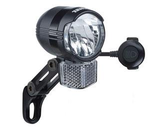 """""""Shiny FL"""" heißt der neue LED Frontscheinwerfer"""