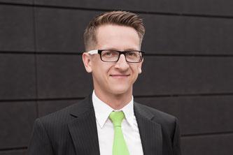 Geschäftsführer Christian Hennig © Pendix