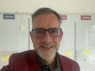 Ronald Bankowsky, Geschäftsführer bei mein-dienstrad.de