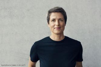 Dr. Sandra Wolf, Geschäftsführerin bei Riese & Müller