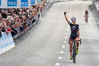 Jolanda Neff /Bern  // ©radsportphoto.net/Steffen Müssiggang