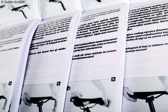 ©Zedler.de / Zedler Anleitungen in neuen Sprachen
