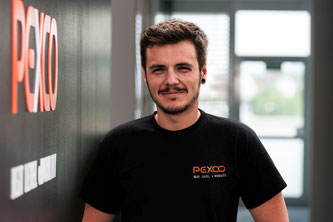Florian Niklaus ist ab sofort neuer Senior Product Manager bei der PEXCO GmbH