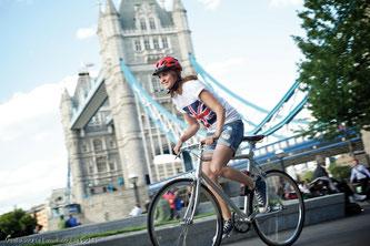 Der Brexit ist zumindest für viele deutsche Fahrradhersteller nur eine Randnotiz
