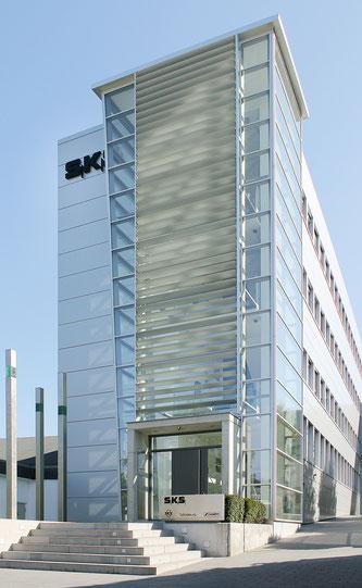 SKS Verwaltungsgebäude