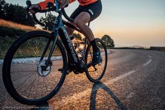 Kaum ein Hersteller, der 2019 auf ein elektrifiziertes Rennrad verzichtet