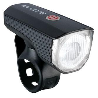 AURA-Serie von SIGMA SPORT heißt AURA 40 USB