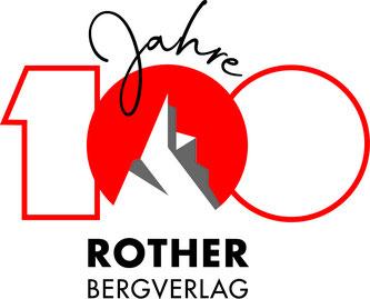 Logo_100_Jahre_Rother_Bergverlag