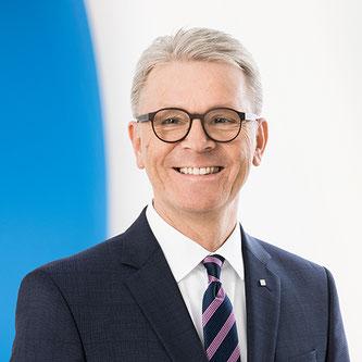 """""""Die Kunden sind ausgesprochen zufrieden mit uns"""", erklärt Wertgarantie-Vorstand Konrad Lehmann. Foto: Wertgarantie"""