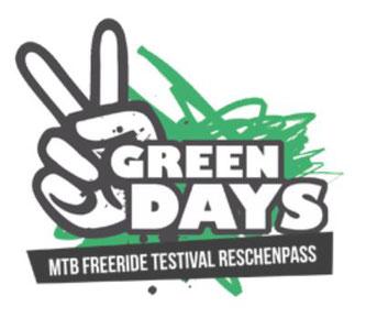 GREEN DAYS Testival