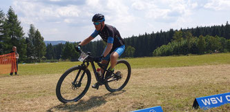 Ultracycling-Spezialist Dennis Sczudlek