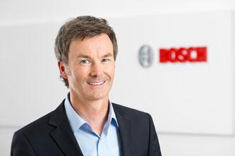 Claus Fleischer ist seit Juli 2012 Geschäftsleiter von Bosch eBike Systems.