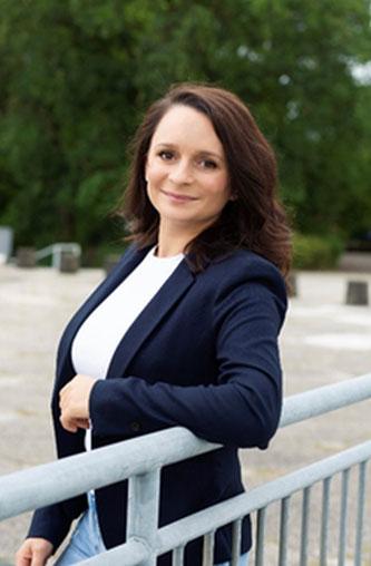 Katja Mezis, ENRA Marketing & Kommunikation