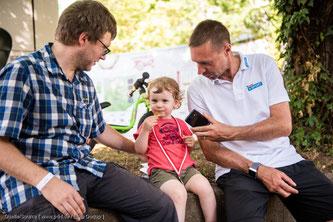 Radprofi Jens Voigt im Interview mit dem pressedienst-fahrrad