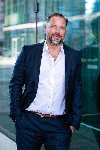 Fabian Pöhnert - Head of B2B - im Interview mit Velototal