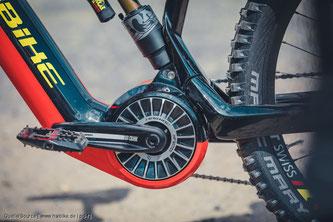 "Das neue E‐Bike‐Konzept ""Flyon"" feiert seine Premiere"